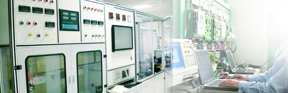 IEC Lab
