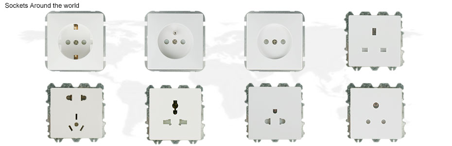 World Sockets