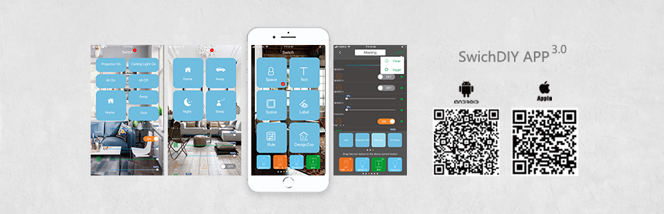 SwitchDIY-app