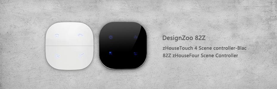 DesignZoo 82Z