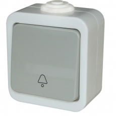 IP44 Doorbell Switch -Mask