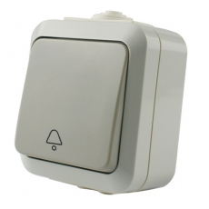 IP54 Doorbell Switch -MaskA