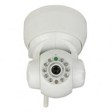 zCam 無線攝像頭-白色-裸裝