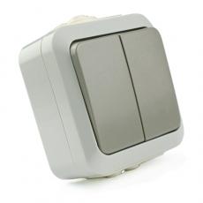 IP54 Double Switch-MaskA