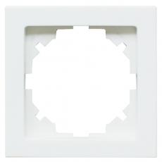 TABLET 單位外框-白色