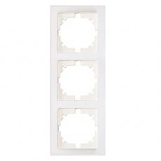 TABLET 三位外框-白色