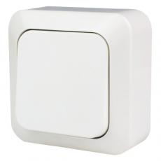 Single 2-way Switch-White-Ultra