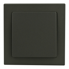 SINGLE 2-WAY SWITCH-ANTHRACITE-TABLET