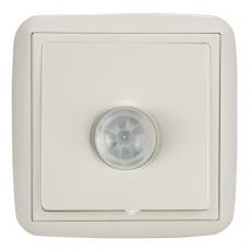 PIR Motion Sensor Switch WHITE-LOTUS