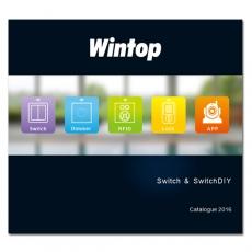 Wintop最新目錄手冊(英德文版)