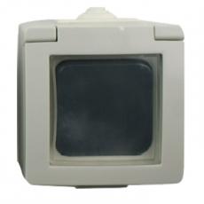IP55 Single 2-way Switch-MaskC