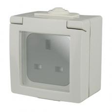 IP55 British Socket -MaskC
