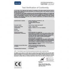 認證-CE