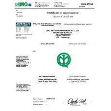 认证-IMQ