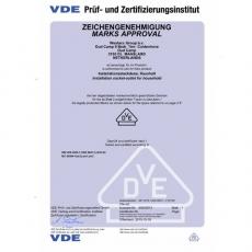 認證-VDE