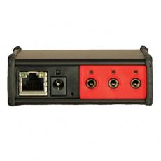 智能影音GC-有线TCP/IP转红外带PoE控制器(IP2IR-P)