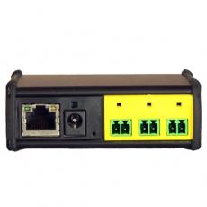 智能影音GC-有线TCP/IP转触点带PoE控制器(IP2CC-P)