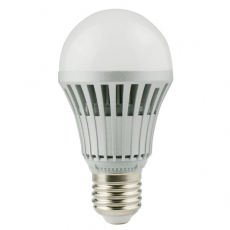 iLed E27无线遥控可调光LED灯-5W