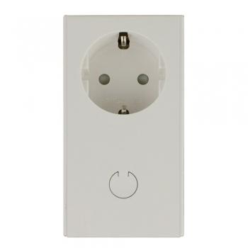 iPlugDim Remote Plug-in Dimmable Adaptor Shuko-White-Inner box