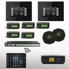 i5D 智能影音灯光空调舒适套装