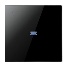 TABLET GLASS 触摸单开-玻璃黑色