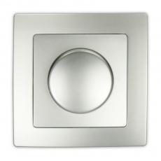 55FC-FUTURE 調光開關-鋁色