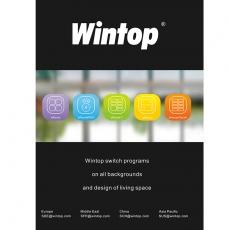 Wintop最新目錄手冊(英文版)