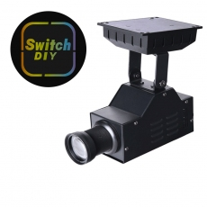SwitchDIY 品牌logo投射灯