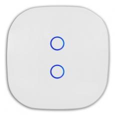 82Z zRoom Touch Doube Switch
