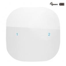 82ZC Smart zRoom 2 scene controller EU,White