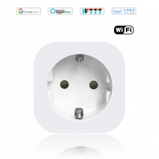 丰度AI 智能音箱WiFi欧标Mini德插(不需配置网关)