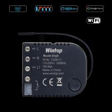 丰度AI eModule WiFi 16A